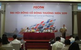 ĐHCĐ FECON: Chiến lược đẩy mạnh đầu tư vào dự án năng lượng, mục tiêu trở thành tập đoàn phát triển hạ tầng hàng đầu Việt Nam