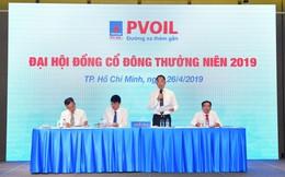 PVOIL khẳng định sẽ tiếp tục thoái vốn Nhà nước