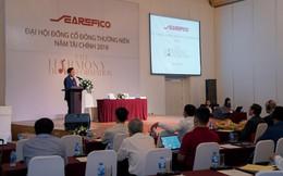 ĐHĐCĐ Searefico: Chuyển giao thế hệ và hoạt động theo mô hình Holdings Company, mục tiêu lãi ròng 70 tỷ đồng