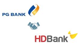 PGBank về HDBank, vì sao mãi chưa thành?