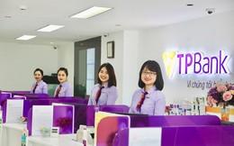 ĐHCĐ TPBank: Quý I tăng trưởng tín dụng 11%, kỳ vọng NHNN nới lên trên 20%
