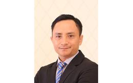 Ông Dương Công Toàn lên làm Phó Chủ tịch LienVietPostBank