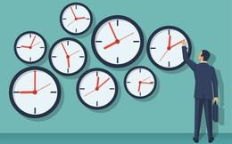 """Người thành công thì thường dậy sớm, nhưng bạn dậy sớm thì chưa chắc đã thành công: Giờ giấc chỉ là thứ yếu, vấn đề nằm ở khung giờ """"vàng"""" này!"""