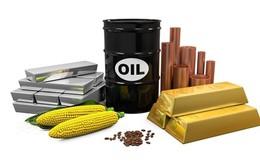 Thị trường ngày 04/04: Dầu thô neo ở mức cao 5 tháng, quặng sắt và thép tiếp tục tăng