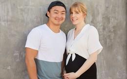 """Quyết tâm chống """"ô nhiễm trắng"""", doanh nhân Việt sáng tạo vải tái chế mới, mở thương hiệu thời trang hạng sang  trên đất Mỹ"""