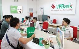 Quỹ ngoại sang tay 16,5 triệu cổ phiếu VPB