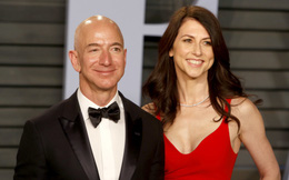 Ai cũng chú ý khối tài sản khổng lồ của Jeff Bezos hậu ly hôn nhưng đây mới là điều đáng để học hỏi nhất: Nếu đã hết duyên, hãy làm điều tử tế này vì nhau!