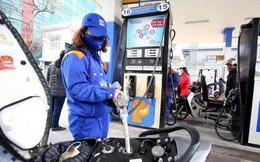 Giá xăng, dầu lẽ ra tăng gần 3.000 đồng/lít nếu không sử dụng Quỹ bình ổn