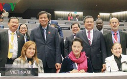 Chủ tịch Quốc hội dự IPU-140: Thể hiện vai trò chủ động của Quốc hội Việt Nam