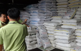 Lao đao vì 700.000 tấn đường nhập lậu