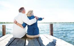 Mỗi người có khoảng 27.000 ngày để sống, thời gian còn lại của bạn là bao nhiêu?: Hạnh phúc hay không là do mình, đừng chờ nghỉ hưu rồi mới dám ước mơ!
