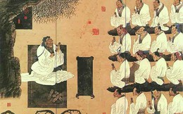 """Để gặt hái thành công, hãy nghe lời dạy """"ngàn năm vẫn đúng"""" của Khổng Tử: Đáng tiếc là đa số chúng ta vì bỏ qua cách thông thái nhất mà phải chọn cách cay đắng nhất!"""