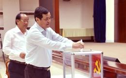 Quảng Nam có tân Phó bí thư Tỉnh ủy