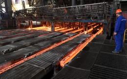 Quặng sắt Trung Quốc tăng tháng thứ 5 liên tiếp, thép tăng do nhu cầu mạnh
