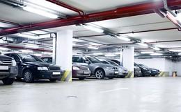 Mâu thuẫn về chỗ đậu xe ôtô tại các chung cư