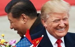 Chứng khoán Trung Quốc tăng vọt dù bị Mỹ đánh thuế