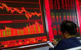 Chứng khoán toàn cầu mất 2,1 nghìn tỷ USD trước cuộc đàm phán thương mại Mỹ - Trung