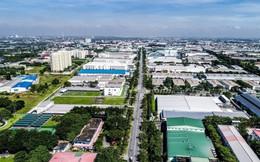"""Giá thuê đất hấp dẫn, xu hướng dịch chuyển nhà máy từ Trung Quốc sang Việt Nam khiến thị trường BĐS công nghiệp """"nóng"""""""
