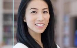 """Cô gái Trung Quốc thay đổi mọi nguyên tắc cũ của công ty đầu tư mạo hiểm Mỹ: """"Tôi từng mệt mỏi vì bị chê quá hướng nội"""""""