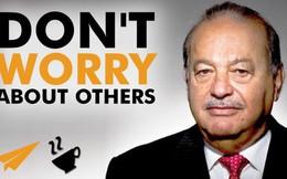 [Quy tắc đầu tư vàng] Carlos Slim Helu: Mua bán cổ phiếu từ năm 15 tuổi và thương vụ để đời trở thành Top 5 người giàu nhất thế giới