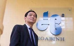"""Hoà Bình (HBC) trúng tiếp 1.650 tỷ đồng thầu mới, cổ phiếu vẫn """"lao"""" về vùng đáy 2 năm"""