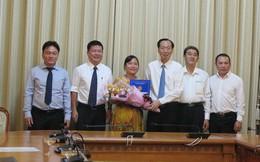 TPHCM bổ nhiệm lãnh đạo chủ chốt