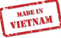 """Sẽ xử lý nghiêm hàng hoá giả mạo nhãn mác """"Made in Vietnam"""""""