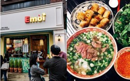 """""""Emời"""": Quán phở Việt trên đất Hàn với hơn 100 chi nhánh trải dài xứ sở kim chi, được phim truyền hình nổi tiếng """"lăng xê"""""""