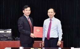 Ông Nguyễn Xuân Bắc lên làm Phó Vụ trưởng Vụ Tín dụng NHNN
