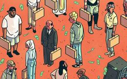 """Thà nhận lương ít còn hơn làm việc dưới trướng sếp tồi, kìm hãm năng lực nhân viên: 5 kiểu sếp """"không thân thiện"""" đặc trưng"""