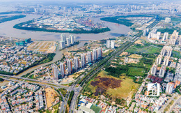 Khu vực nào đang dồi dào nguồn cung căn hộ trong bối cảnh thị trường BĐS TPHCM khan dự án mới?