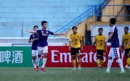 """VFF thưởng """"nóng"""" hai đội bóng Việt Nam vào bán kết AFC Cup"""
