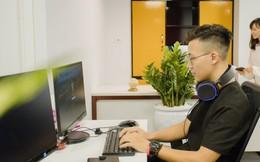 Khám phá văn phòng phát triển lĩnh vực Livestream và sản xuất nội dung số chất lượng cao