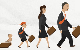 6 đặc điểm của một doanh nghiệp gia đình mạnh