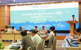 Phó chủ tịch Bamboo Bamboo Airways: Một sân chơi bình đẳng là điều duy nhất mà hãng hàng không tư nhân chúng tôi mong muốn