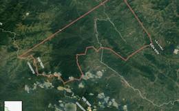 Điện Biên xảy ra động đất 3,2 độ richter tại huyện Mường Nhé