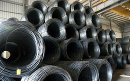 Bộ Công Thương áp thuế 10,9% đối với sản phẩm thép dây, thép cuộn nhập khẩu