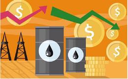 Thị trường ngày 18/5: Giá dầu quay đầu giảm, quặng sắt nhảy lên mức cao nhất 9 năm