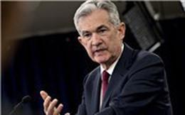 Fed giữ nguyên lãi suất, bất chấp áp lực từ Tổng thống Trump