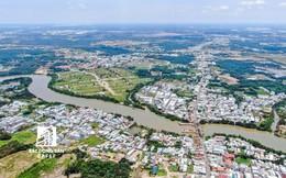 Bất động sản khu Nam TPHCM liên tục tăng giá nhờ hưởng lợi từ những cơ hội lớn này