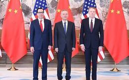 Trung Quốc, Mỹ tổ chức vòng đàm phán thương mại thứ 10 tại Bắc Kinh