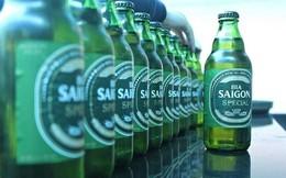 Mạnh tay chi tiền quảng cáo, Sabeco lập kỷ lục về doanh thu trong quý 1