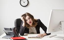 """Bạn có thể """"giết chết"""" năng suất của cả ngày làm việc bởi những sai lầm ngu ngốc này: Đa số chúng ta đều huỷ hoại 8 tiếng ở văn phòng vì coi thường tiểu tiết!"""