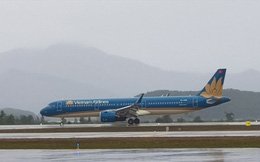 Sân bay Vân Đồn sẽ đón chuyến bay quốc tế đầu tiên vào đêm 27.5