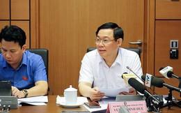 """Phó Thủ tướng Vương Đình Huệ: Chính phủ đã tính toán thời điểm tăng giá điện nhưng không dự đoán được """"hoa sữa nở tháng 5"""""""