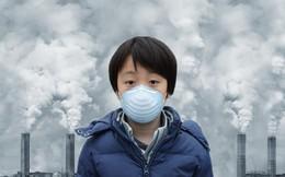 """Tiết lộ mới gây """"sốc"""": Ô nhiễm không khí có thể gây tổn hại đến mọi cơ quan trong cơ thể, từ đầu đến chân không sót một cơ quan nào!"""