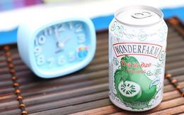 """Trà bí đao Wonderfarm hồi sinh ngoạn mục sau cuộc tiếp quản của """"đại gia"""" Nhật Bản Kirin"""