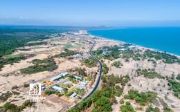 Dự án BĐS du lịch đổ xô vào Bình Châu - Long Hải (Bà Rịa - Vũng Tàu), hứa hẹn trở thành trung tâm du lịch nghỉ dưỡng mới