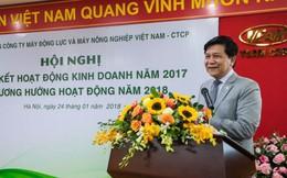 """Đầu tư 2000 tỉ, nhà máy ôtô của VEAM dưới thời Trần Ngọc Hà """"thảm bại"""""""