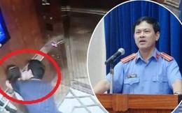 ĐBQH không đồng tình vụ án Nguyễn Hữu Linh áp dụng tình tiết giảm nhẹ